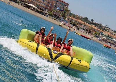 Aquarocket Water Sports Playa Rafa