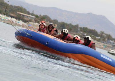 Aquaslider Water Sports Playa Rafa