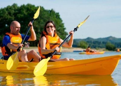 Kayak Water Sports Playa Rafa