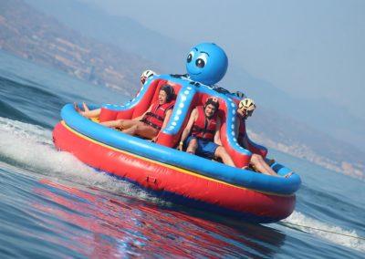 Pulpo Water Sports Playa Rafa