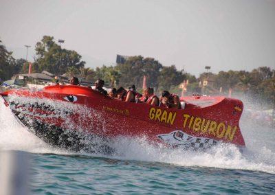 Jet Boat Playa Rafa
